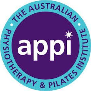 APPI logo Oxford Street Health Group Logo